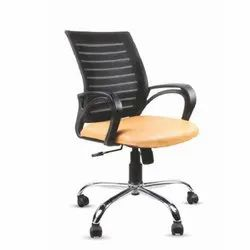 Boom Revolving Computer Chairs