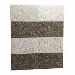 Digital Ceramic Wall Tile, Size: 12x18 Inch