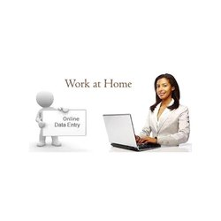 Healthcare Online Data Entry Service