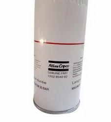 Oil Filtar  For 500-175 Atlas & Cp