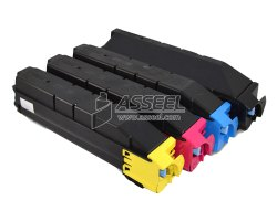 KYOCERA 8308 TONER CARTRIDGE SET