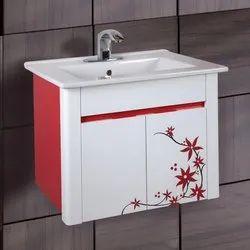 EPR 1004 Wall Mounted Bathroom Vanity