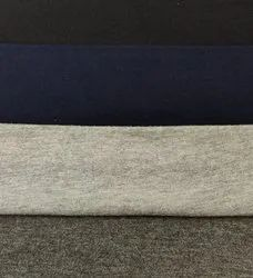 Plain Polyester Linen Fabric, For Textile Industry, GSM: 150 GSM
