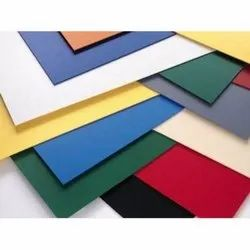 PVC Color Foam Sheet