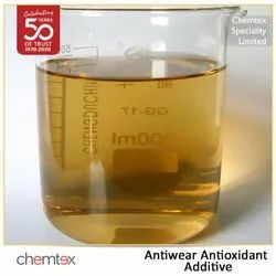 Antiwear Antioxidant Additive