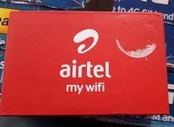 Airtel Gsm 4g Network Binatone mi-fi data card, Model Name/Number: Bmf422, 150