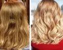 Ladies Olaplex Hair Treatment 1