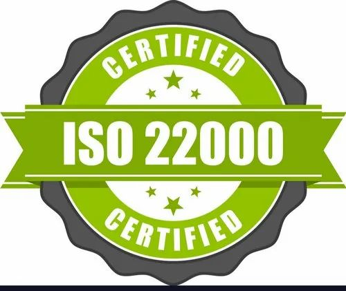 ISO 22000 Food Safety Certification( FSMS) in Tolichowki