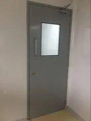 Puff Insulated Clean Room Door
