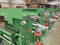 HYR758 R230T Recondition Double Shaft & With Heavy Rapier Loom