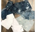 denim shorts for girls