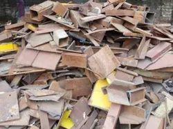 Mild Steel HMS Heavy Melting Scrap, For Industrial, Packaging Type: Loose