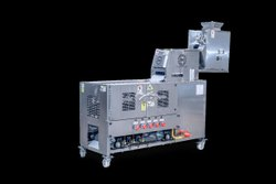 Fully Automatic Roti Making Machine Including Dough Ball Making Machine