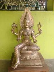 Sri Mariamman Statue