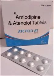ATCYCLO-AT TABLET