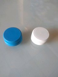 Round Plastic Water Bottle Caps