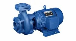 Three Phase- Mechanical Seal Centrifugal Monoset Pumps