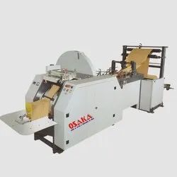 OS-PBM-500 Grocery Paper Bag Making Machine