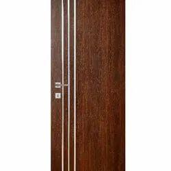 WD-07 Designer Wooden Door