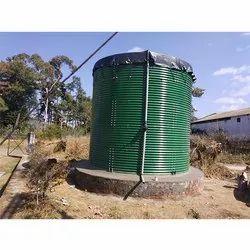 Domestic Water Storage Tanks