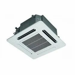 Brass Ceiling Mounted Voltas Central Air Conditioner, for Office