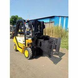 8T Forklift Trucks