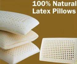 Standard Pincore Latex Pillow