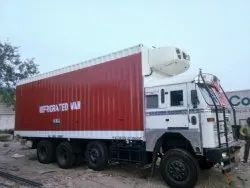 20 Feet Refrigerated Truck Container