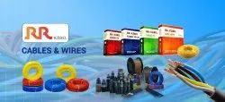 Electric RR Cable