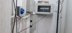 Installation With Material Network Solutions in Delhi Ncr