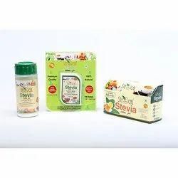 Zero Calorie Sugar Free Sweetener