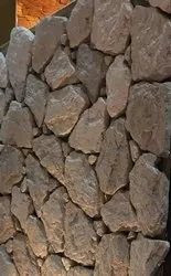 Exterior & Interior Field Stone, Packaging Type: Box, Size: Random Natural Pattern