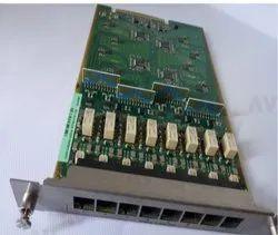 HiPath S30810-Q2956-X200-8 SLAD8 Card
