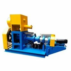 Manual Fish Feed Making Machine