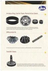 Steel Top Annalus Ring