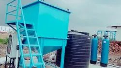 Effluent Treatment Plant (ETP Plant)