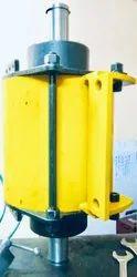 ADE 10 Inch Railway Air Brake Cylinder For Wagon, For Railways