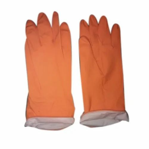 Industrial Rubber Glove