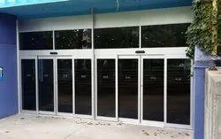 Door Closure & Sliding Systems