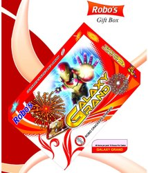 Galaxy Grand Cracker Gift Box