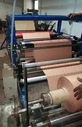 Matches Box Packing Cover Printing Machine