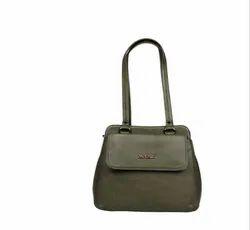 Bangari Dirk Green Women Bag