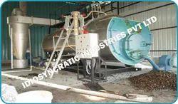 Industrial IBR Boiler, 2 Hp
