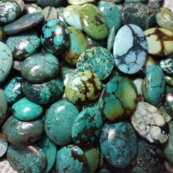 Turquiose Tibetian Gemstone