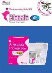 Artesunate 60mg