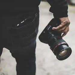 Photographer Service