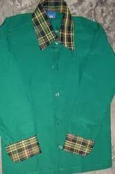 Full Plain Shirt