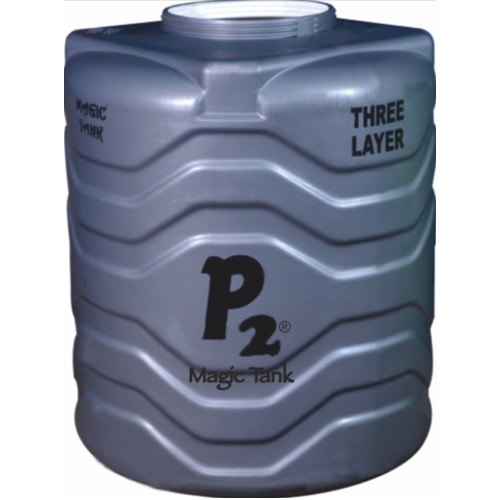 P2 Magic Water Storage Tanks