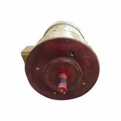 1HP/230V/VARTICAL DC MOTOR, Voltage: 220-415V, 1500 Rpm