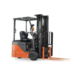 Toyota Forklift - Buy and Check Prices Online for Toyota Forklift
